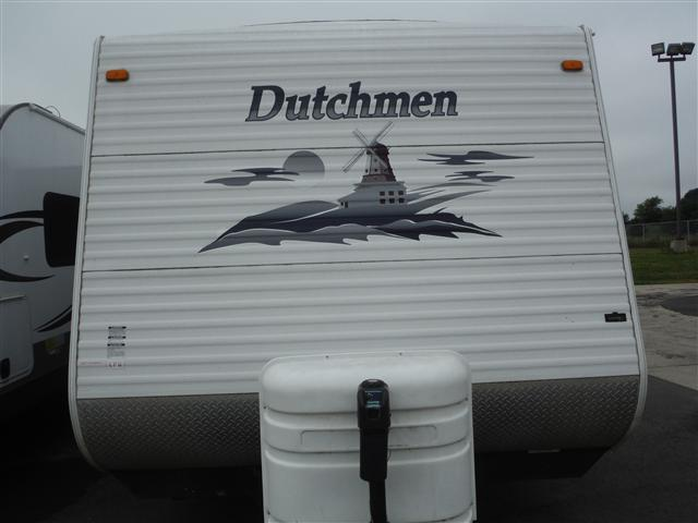 2005 Dutchmen Dutchmen